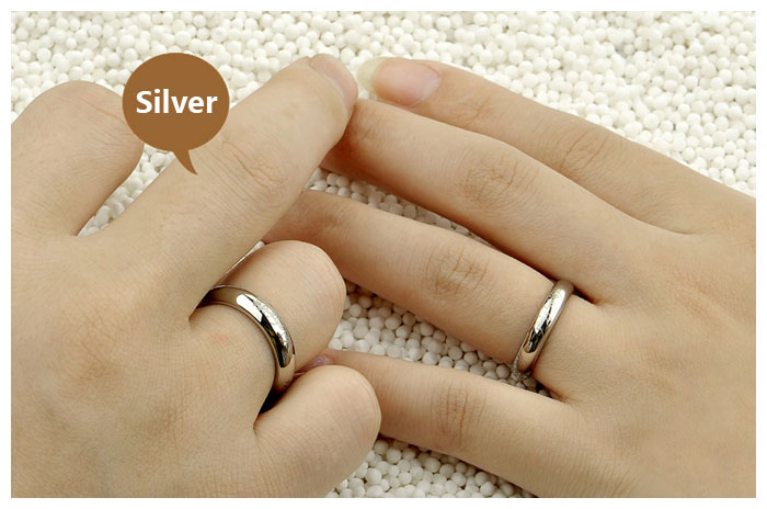 Lord Of The Rings Wedding Band.Lotr Engraved His And Hers Matching Wedding Ring Band Set For Couples In Titanium Steel